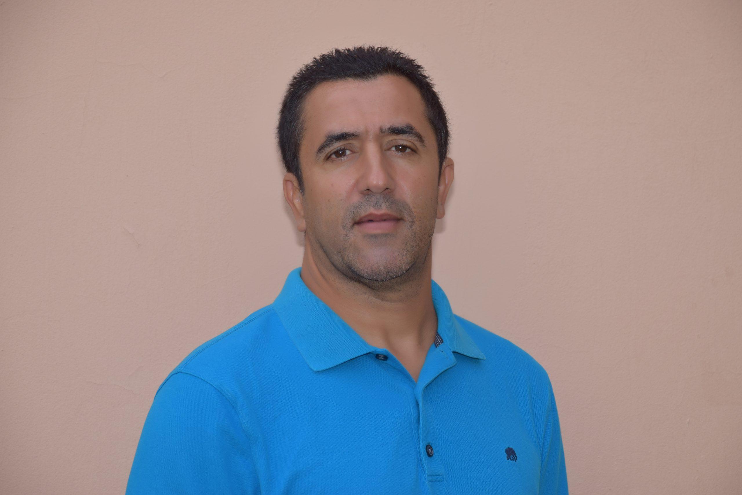 Abdou Lahmamsi