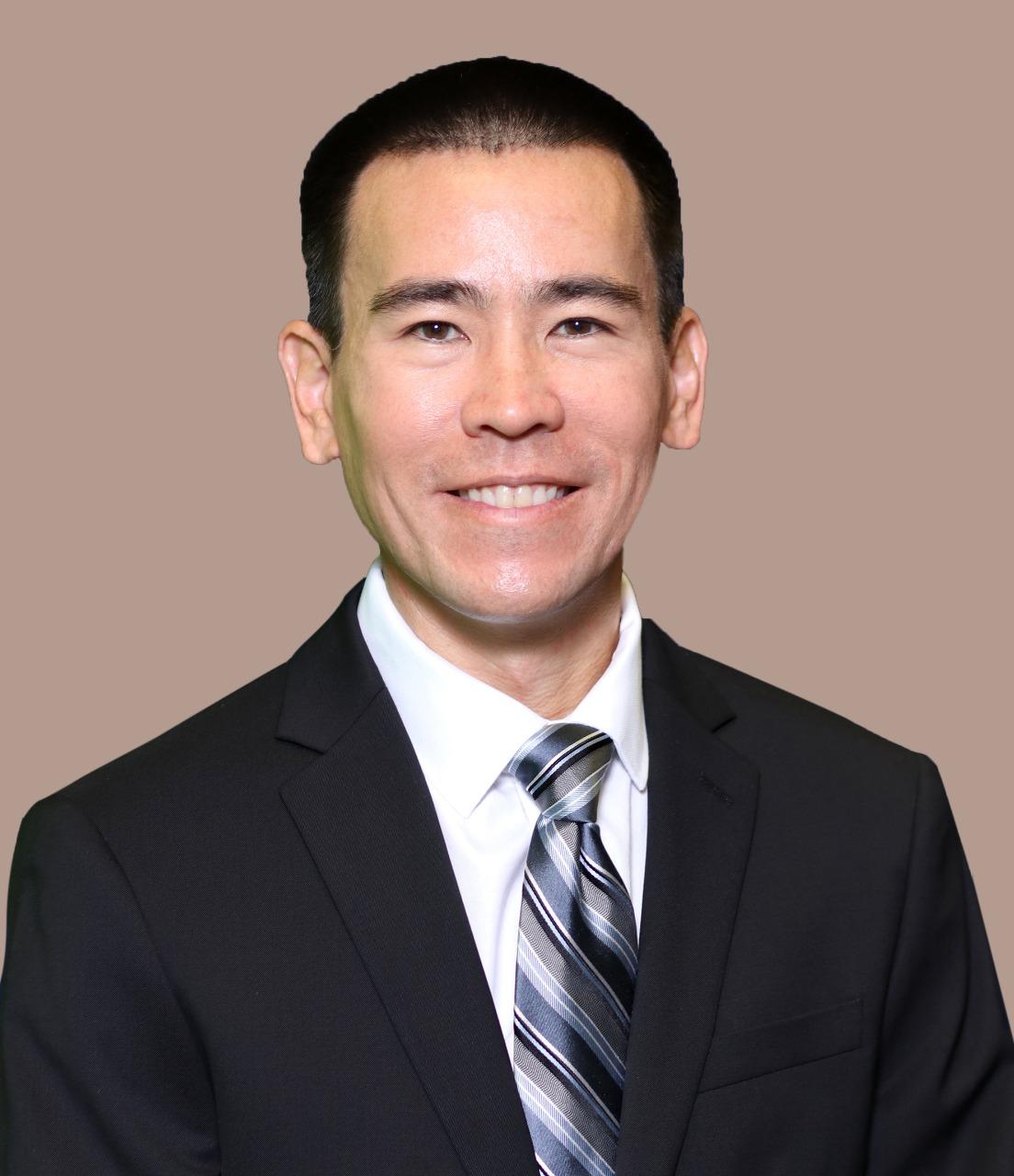 Dr. Casey Asato